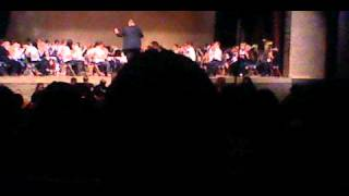 Bohemian Rhapsody Played By The JGA Gr7 Band