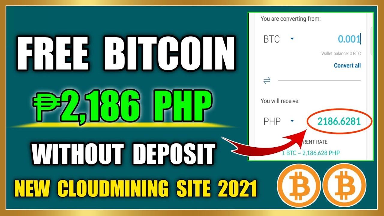 0 001 btc a php bitcoin si schianterà di nuovo