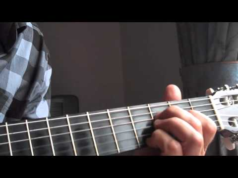 Video Dgcgcd Tuning Part 4 Using Diminished Chords Michelle