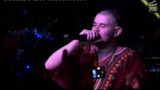 Рэм Дигга Концерт ONYX от 8 января 2012 part2