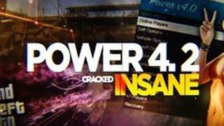 Download - [GTA/1 26/1 27] Power 6 2 Sprx Mod Menu Crack