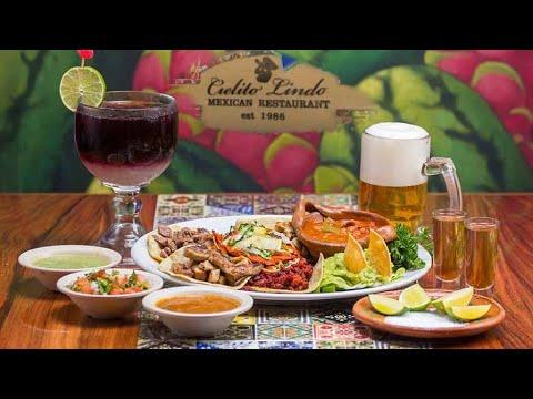 MEXICAN BUFFET WITH MARIACHI | CIELITO LINDO