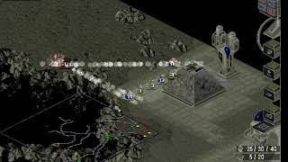 Adam 21C Moon War Story - Mission 4