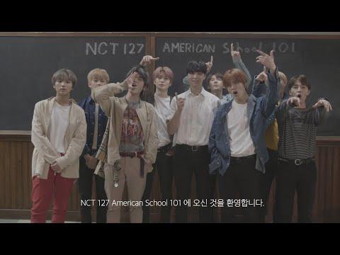 NCT 127 American School 101 #1