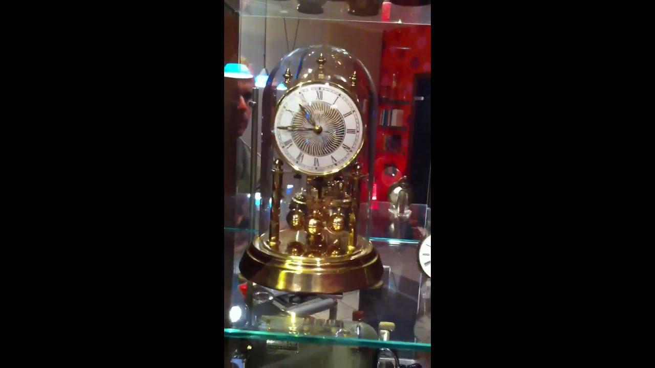 hermle 400 day anniversary clock - Anniversary Clock
