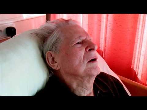 Papas 92.  Geburtstag