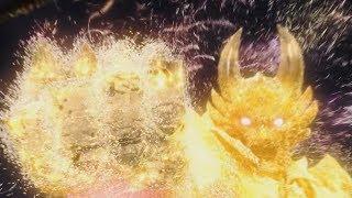 GOLD STORM 翔~の最終回です 祝☆TVシリーズ最新作「神ノ牙‐JINGA‐」OA!!