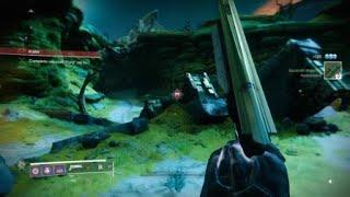 Destiny 2 Story Walkthrew Part-7: MY NEW FAVORITE WEAPON !!! (Warlock Gameplay)