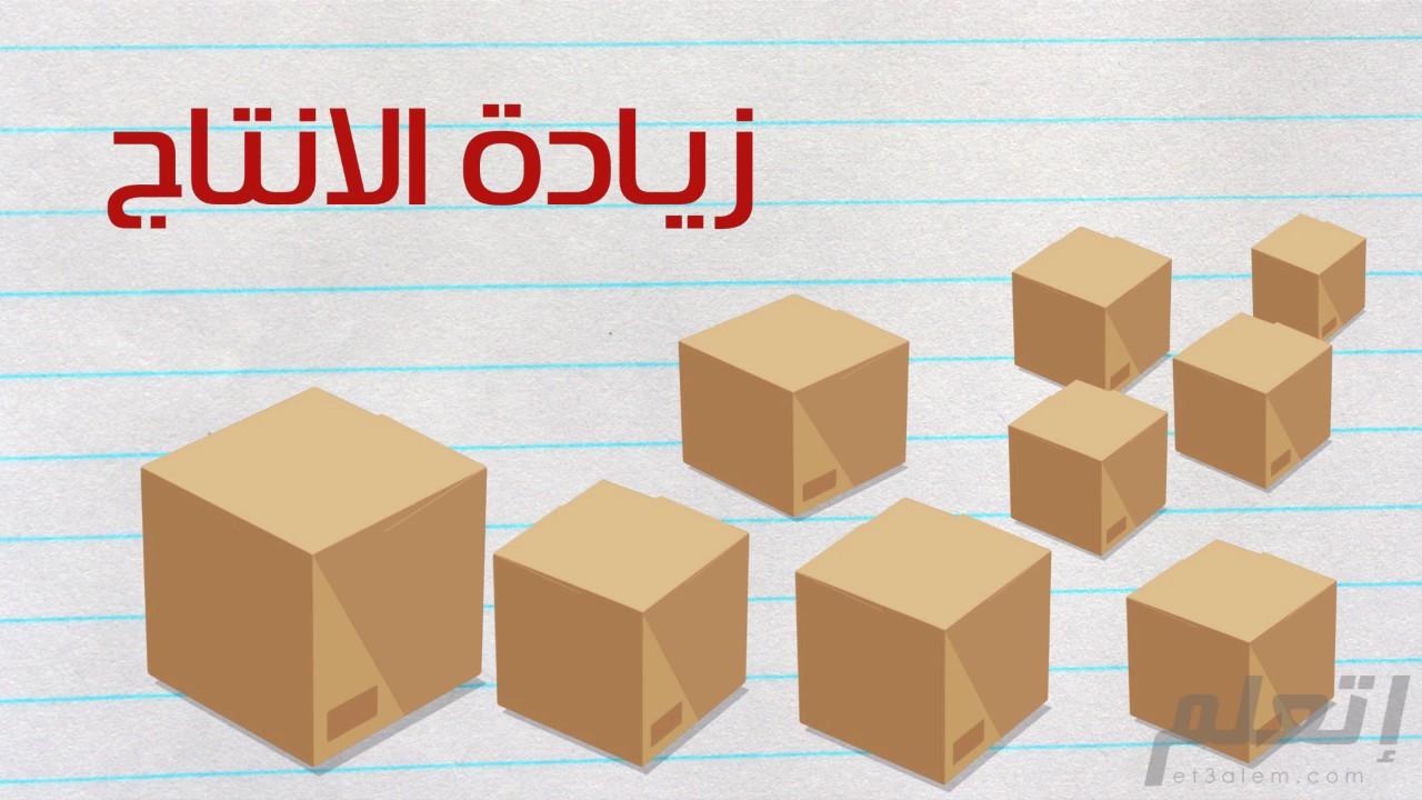 الشركات الرئيسية -  بناء نموذج عمل   et3alem.com