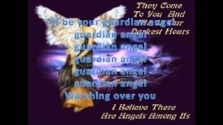 Abandon All Ships Guardian Angel Lyrics =^.^=