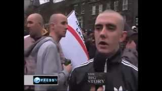 Muslamic Ray Guns - The EDL Anthem