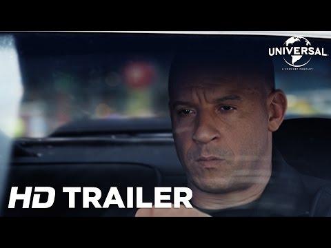 Rápidos y Furiosos 8. Trailer 2 - HD SUB