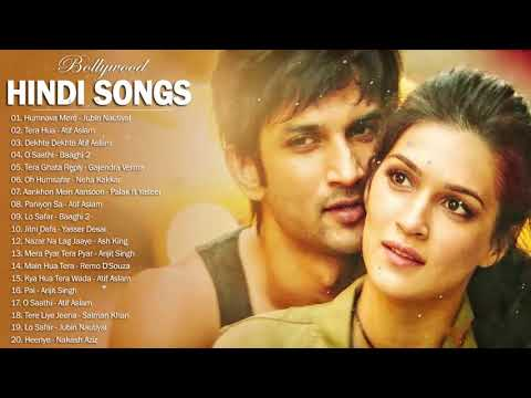HINDI HEART TOUCHING SONGS 2019  Best Of Hindi Love Songs  New Bollywood  2019 INDIAN SONGS
