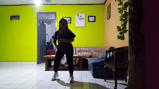 Salah Apa Aku - Choreo Hendri Supriyati