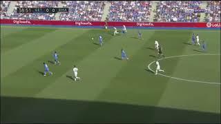 Download Video Video Cuplikan Gol Real Madrid vs Getafe MP3 3GP MP4