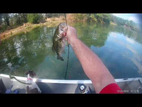 Lake Geneva Bass Fishing