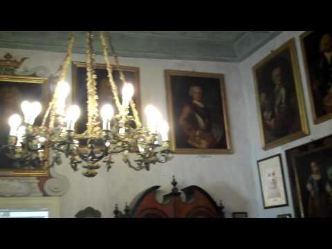 Order of St. John's Private House In Valletta. Malta