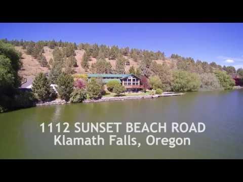 1112 Sunset Beach Road | Klamath Falls, Oregon