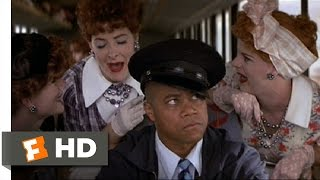 Rat Race (6/9) Movie CLIP - I Love Lucy (2001) HD