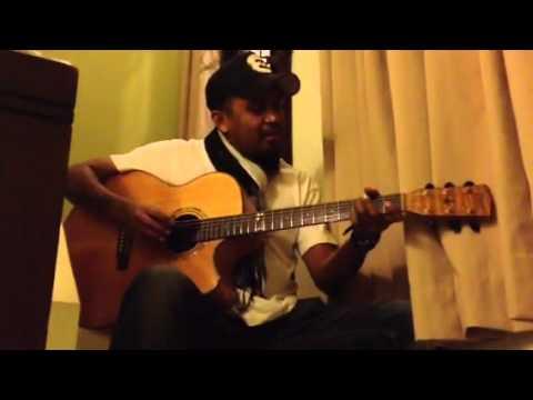Ksatria Cinta by Glenn Fredly (acoustic version)