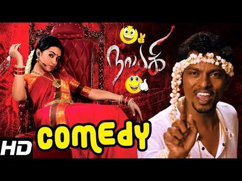 Nayaki Tamil Movie Comedy Scenes | Part 2...