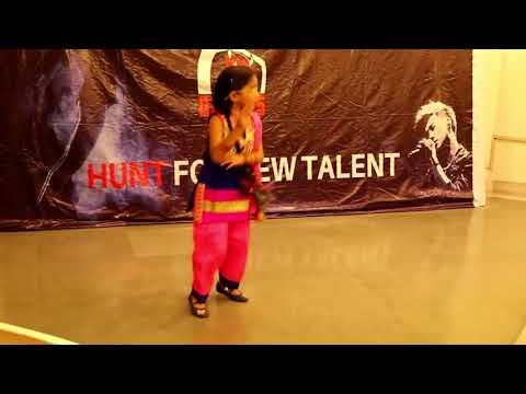 dance performance by NIYATI BANSAL