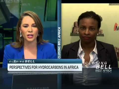 Perspectives for Hydrocarbons in Africa
