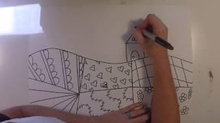 Popular Videos - Folk art & Drawing