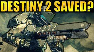 Will the Warmind DLC Save Destiny 2?
