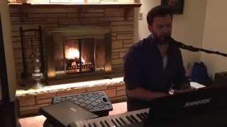 Daniel Alkato - Whatever it is (Zac Brown Band)