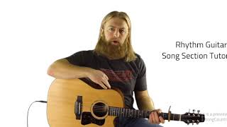 One Number Away Guitar Lesson and Tutorial - Luke Combs