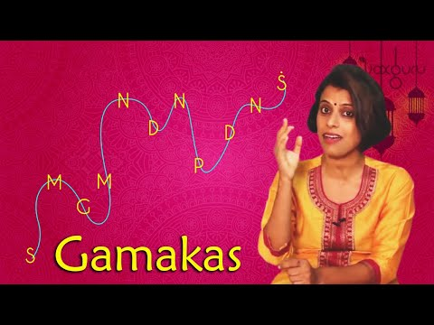 How to sing Gamakas? | VoxGuru