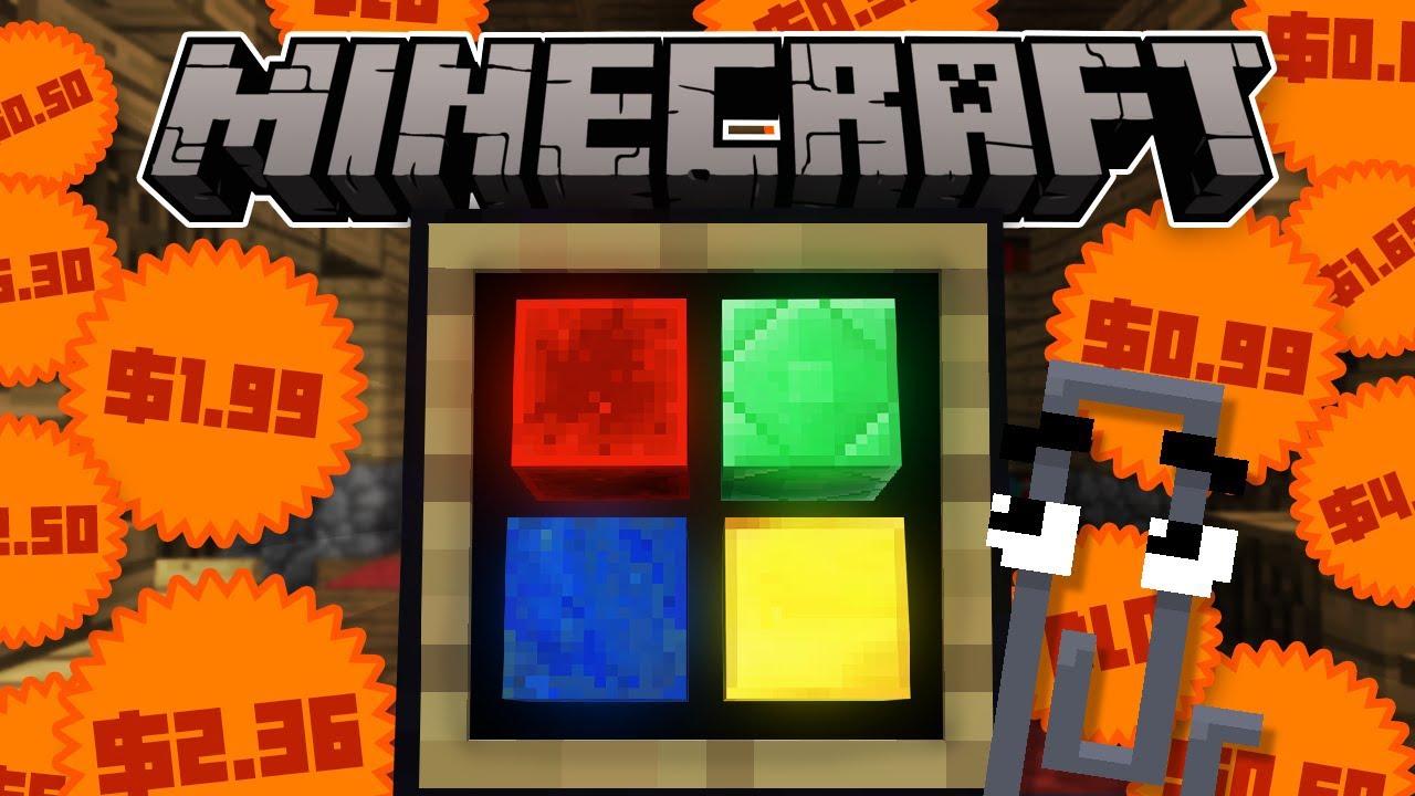 if microsoft bought minecraft youtube
