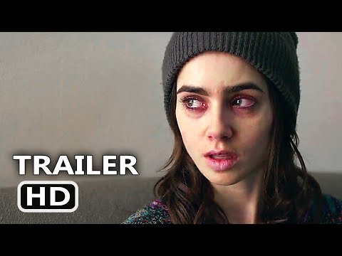 TO THE BONE   2017 Lily Collins, Keanu Reeves Netflix Movie HD