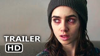 Video TO THE BONE Official Trailer (2017) Lily Collins, Keanu Reeves Netflix Movie HD download MP3, 3GP, MP4, WEBM, AVI, FLV November 2017
