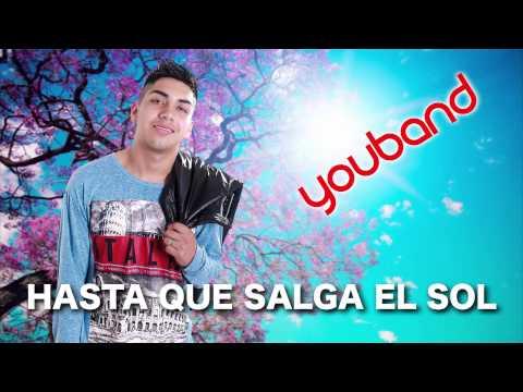 YouBand - Hasta Que Salga El Sol - AUDIO / Agosto
