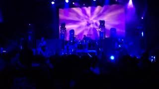 "Machine Head ""Darkness Within"" Live @ Sound Academy - Toronto, ON (January 28, 2012)"