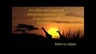 Otvori oči mog srca (Open The Eyes Of My Heart, Lord) - VIS Ivan Pavao II