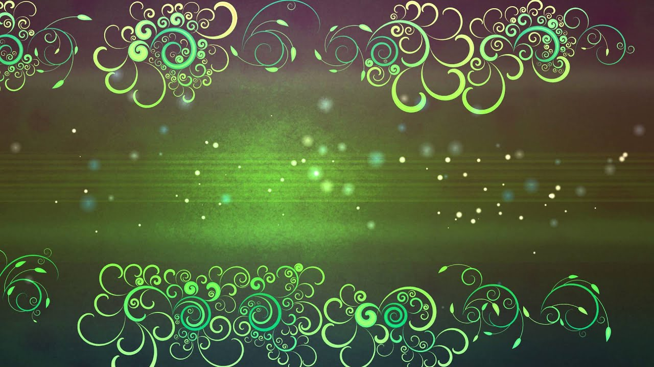 4k ultra hd colorful floral background animation aa vfx youtube - 4k colorful wallpaper ...