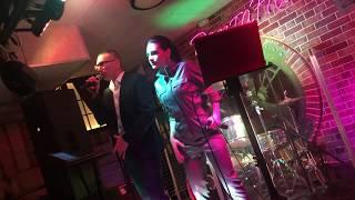 живой вокал певцы вокальный дуэт музыканты живая музыка кавер дуэт воронеж липецк на свадьбу юбилей