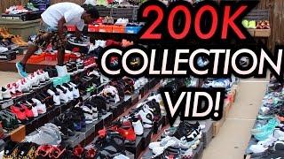 200K COLLECTION VID Pt.1!