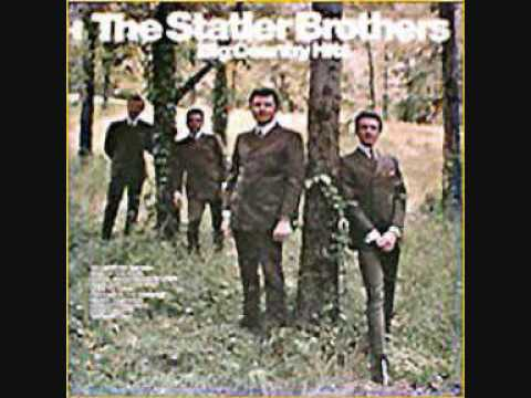 The Statler Brothers  / The doodlin' song.