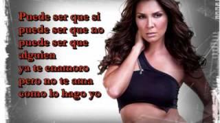 Puede Ser - Lyrics