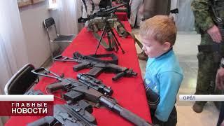 В Военно-историческом музее закрылась выставка «Армии мира»