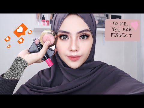 FAVORITE MAKEUP PRODUCTS ANTI MAHAL 2017 - Shafira Eden