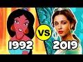 10 BEST & WORST Changes In Disney's ALADDIN (2019)