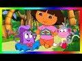Dora and Friends The Explorer Cartoon 💖 Backpack Adventure Gameplay as a Cartoon !