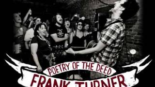 Watch Frank Turner Faithful Son video