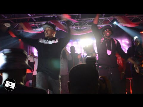 T.I. & Young Dro perform PEANUT BUTTER JELLY - LIVE @ A3C | BEER AND TACOS | ATLANTA