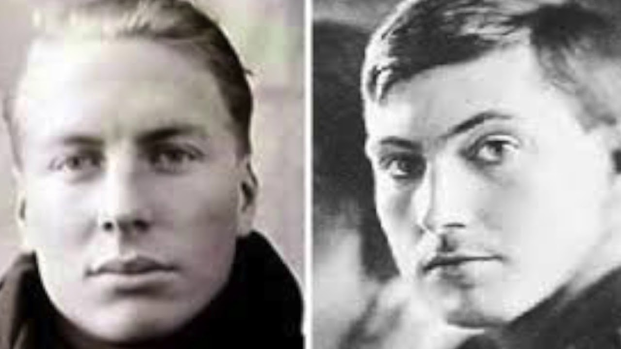 "In Memories of George Mallory & Andrew ""Sandy"" Irvine ... George Mallory And Andrew Irvine"